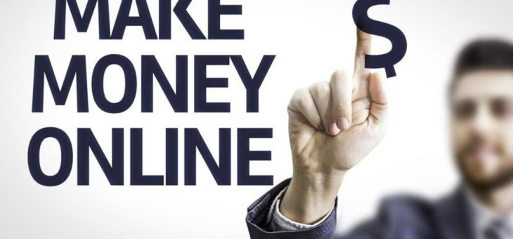 How to Start Online Business?