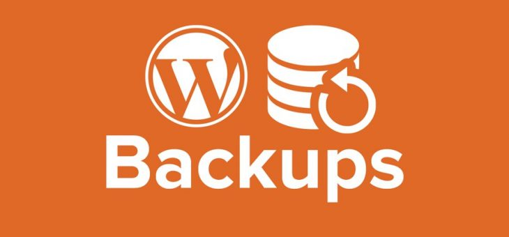WordPress Backup without Plugin